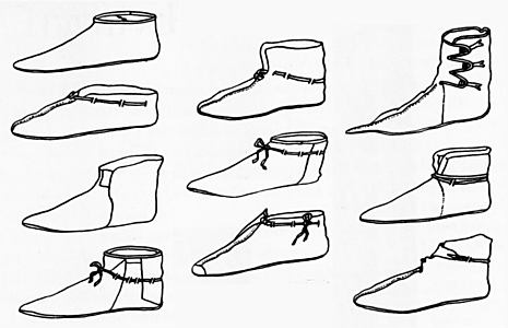 9cb53d6f6179d Hurstwic: Clothing in the Viking Age