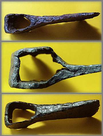 Hurstwic: Viking Axe