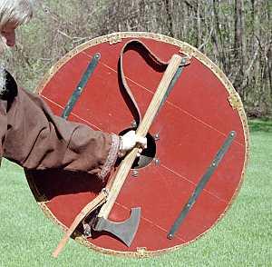 [Human] Jorrundr Lotharsson: Veteran Warrior Axe_hidden_under_shield