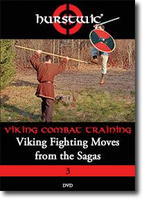 Hurstwic: Viking Axe Techniques