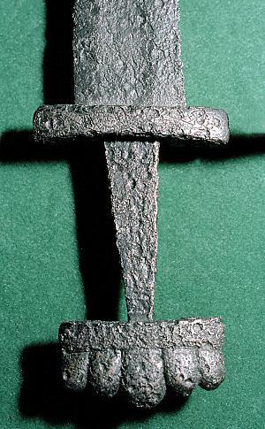 Hurstwic: Viking Swords
