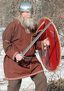 Hurstwic: Viking Shields
