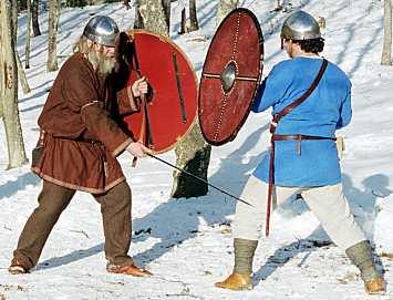 最常得手的目標─自由劍擊的特色(二)[Lancelot Chan] - Lancelot Chan - RSW(擬真兵器)研究室
