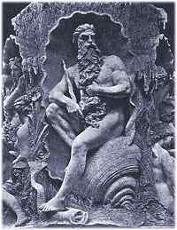 Hurstwic Norse Mythology: Aegir