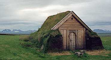 Hurstwic: Pagan Religious Practices of the Viking Age