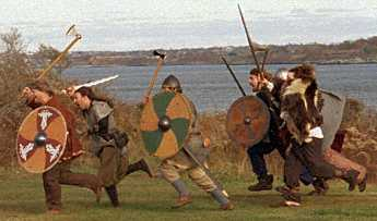 Hurstwic: Viking Raids